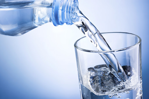Pure water production & application