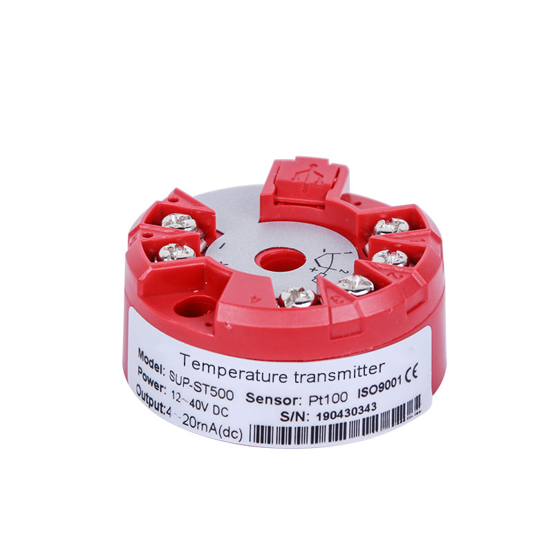 SUP-ST500 Temperature transmitter programmable