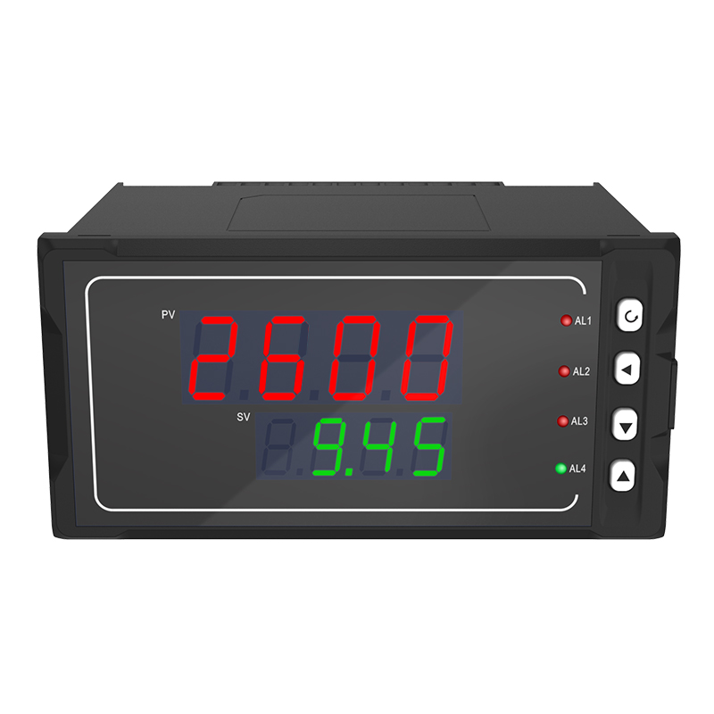 SUP-2600 LCD Flow (Heat) Totalizer / Recorder