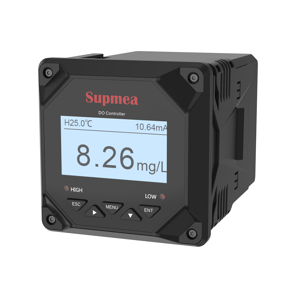 SUP-DM3000 Electrochemical dissolved oxygen meter