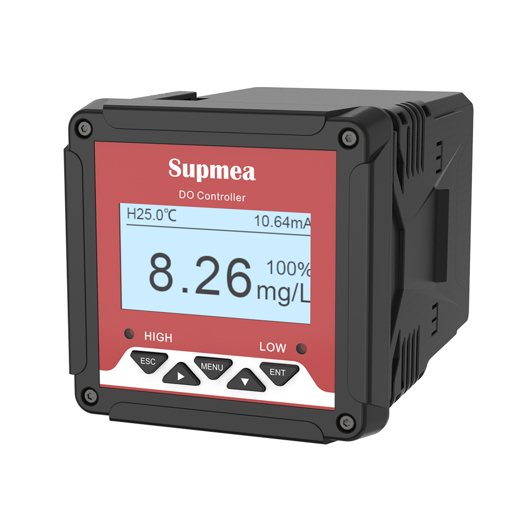 SUP-DY3000 Optical dissolved oxygen meter